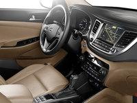 2016 Hyundai Tucson ULTIMATE | Photo 1 | Beige Leather
