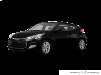 2016 Hyundai Veloster | Photo 3 | Ultra Black