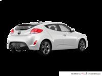 2016 Hyundai Veloster TECH | Photo 2 | Century White