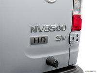 Nissan NV Tourisme 3500 SV 2016