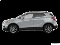 2017 Buick Encore ESSENCE   Photo 1   Quicksilver Metallic
