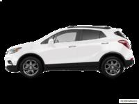 2017 Buick Encore ESSENCE   Photo 1   Summit White