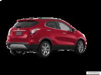 2017 Buick Encore ESSENCE   Photo 2   Winterberry Red Metallic