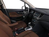 2017 Buick Encore ESSENCE   Photo 1   Brandy/Ebony Leather