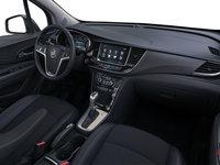 2017 Buick Encore PREFERRED | Photo 3 | Ebony Cloth & Leatherette