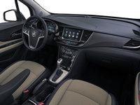 2017 Buick Encore PREFERRED | Photo 3 | Shale/Ebony Cloth & Leatherette
