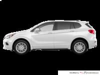 2017 Buick Envision Preferred | Photo 1 | Summit White