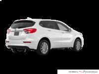 2017 Buick Envision Preferred | Photo 2 | Summit White