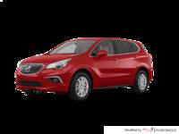 2017 Buick Envision Preferred | Photo 3 | Chili Red Metallic