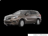 2017 Buick Envision Preferred | Photo 3 | Bronze Alloy Metallic