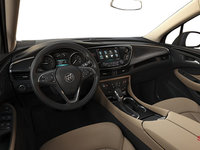 2017 Buick Envision Preferred | Photo 3 | Light Neutral/Ebony Accent Cloth and Leatherette
