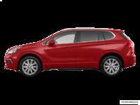 2017 Buick Envision Premium I | Photo 1 | Chili Red Metallic