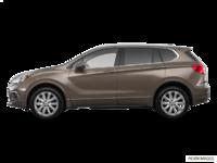 2017 Buick Envision Premium I | Photo 1 | Bronze Alloy Metallic
