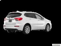 2017 Buick Envision Premium I | Photo 2 | Summit White