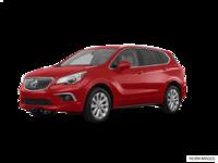 2017 Buick Envision Premium I | Photo 3 | Chili Red Metallic