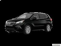 2017 Buick Envision Premium II | Photo 3 | Ebony Twilight Metallic