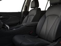 2017 Buick Envision Premium II | Photo 1 | Ebony/Ebony Accent Perforated Leather