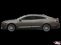 2017 Buick LaCrosse PREFERRED | Photo 1 | Pepperdust Metallic