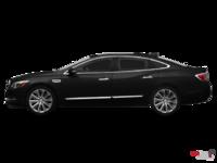 2017 Buick LaCrosse PREFERRED | Photo 1 | Black Onyx