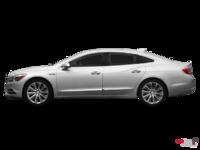 2017 Buick LaCrosse PREFERRED | Photo 1 | Quicksilver Metallic