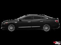 2017 Buick LaCrosse PREMIUM | Photo 1 | Ebony Twilight Metallic