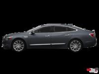 2017 Buick LaCrosse PREMIUM | Photo 1 | Graphite Grey Metallic