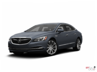 2017 Buick LaCrosse PREMIUM | Photo 3 | Graphite Grey Metallic