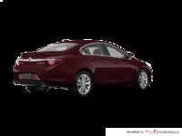 2017 Buick Regal Sportback BASE | Photo 2 | Black Cherry Metallic