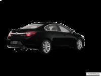 2017 Buick Regal Sportback BASE | Photo 2 | Black Onyx