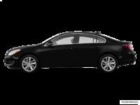 2017 Buick Regal PREMIUM II | Photo 1 | Ebony Twilight Metallic