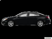 2017 Buick Regal PREMIUM II | Photo 1 | Black Onyx