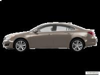 2017 Buick Regal PREMIUM II | Photo 1 | Pepperdust Metallic