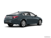 2017 Buick Regal PREMIUM II | Photo 2 | Graphite Grey Metallic