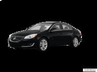 2017 Buick Regal PREMIUM II | Photo 3 | Black Onyx
