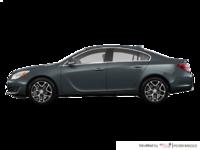 2017 Buick Regal Sportback SPORT TOURING | Photo 1 | Graphite Grey Metallic