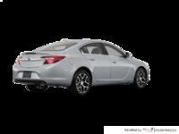 2017 Buick Regal Sportback SPORT TOURING | Photo 2 | Quicksilver Metallic