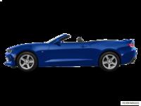2017 Chevrolet Camaro convertible 1LS | Photo 1 | Hyper Blue Metallic