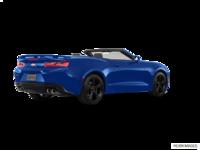 2017 Chevrolet Camaro convertible 1LT | Photo 2 | Hyper Blue Metallic