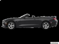 2017 Chevrolet Camaro convertible 2LT | Photo 1 | Nightfall Grey Metallic