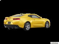 2017 Chevrolet Camaro coupe 1LS | Photo 2 | Bright Yellow