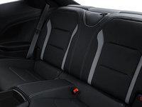 2017 Chevrolet Camaro coupe 1LS | Photo 2 | Jet Black Cloth