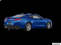 2017 Chevrolet Camaro coupe 1LT | Photo 2 | Hyper Blue Metallic