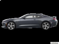 2017 Chevrolet Camaro coupe 2SS   Photo 1   Nightfall Grey Metallic