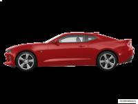 2017 Chevrolet Camaro coupe 2SS   Photo 1   Garnet Red