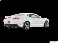 2017 Chevrolet Camaro coupe 2SS   Photo 2   Summit White