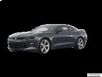 2017 Chevrolet Camaro coupe 2SS   Photo 3   Nightfall Grey Metallic