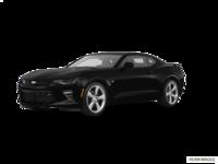 2017 Chevrolet Camaro coupe 2SS   Photo 3   Black