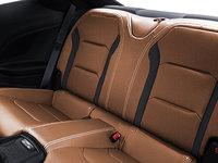 2017 Chevrolet Camaro coupe 2SS | Photo 2 | Kalahari Leather