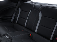 2017 Chevrolet Camaro coupe 2SS   Photo 2   Jet Black Leather