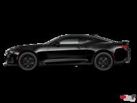 2017 Chevrolet Camaro coupe ZL1 | Photo 1 | Black